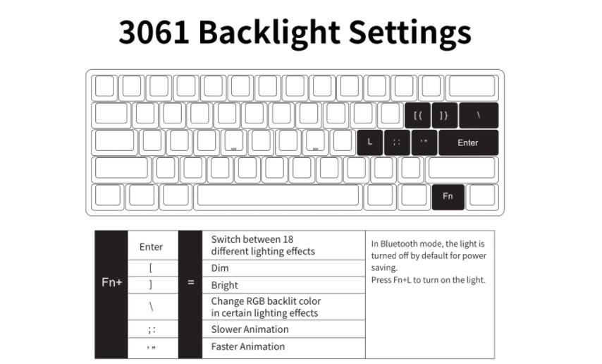AKKO-3061-Backlight-Settings