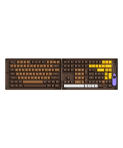 akko-keycap-set-chocolate-pbt-double-shot-asa-178-nut-ava
